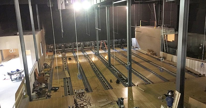 """New"" Bayside Bowl getting ready for PBA events"