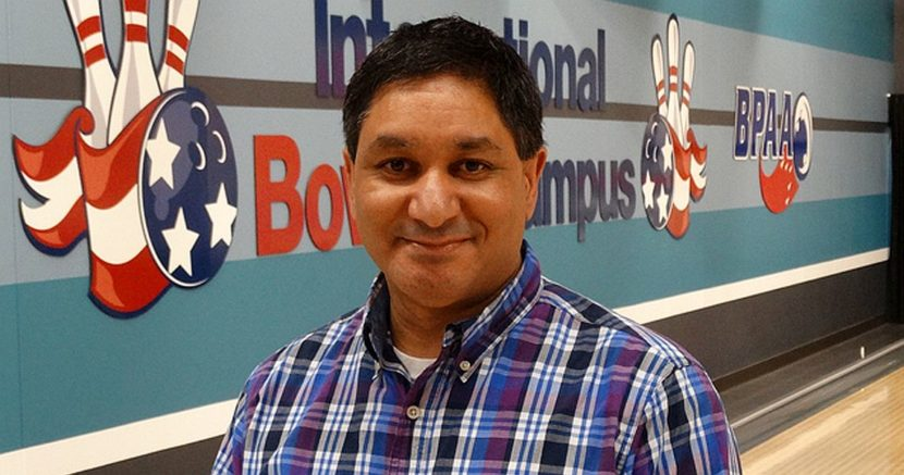 Lou Marquez to manage pro shop at ITRC