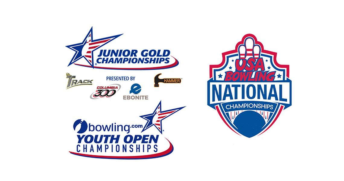 Junior Gold Championships sites set for 2018, 2019 and 2020