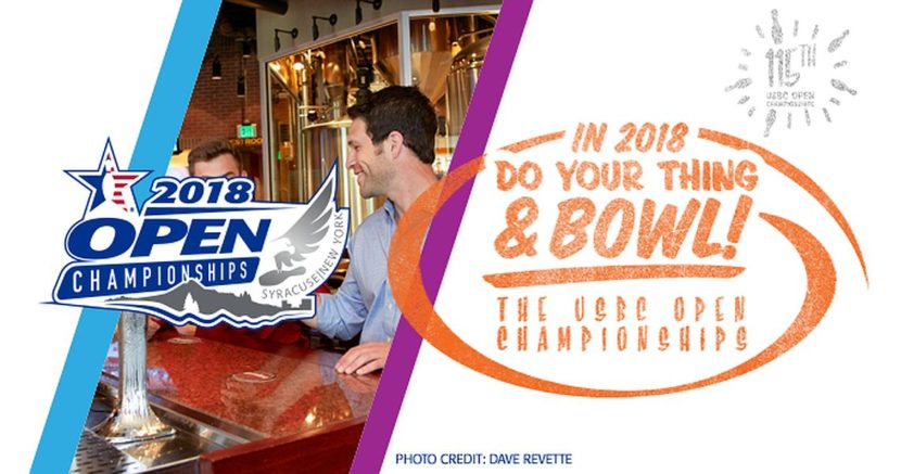 Registration opens for 115th USBC Open Championships 2018