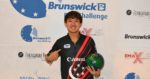 Asian bowlers dominate opening day at Brunswick Euro Challenge