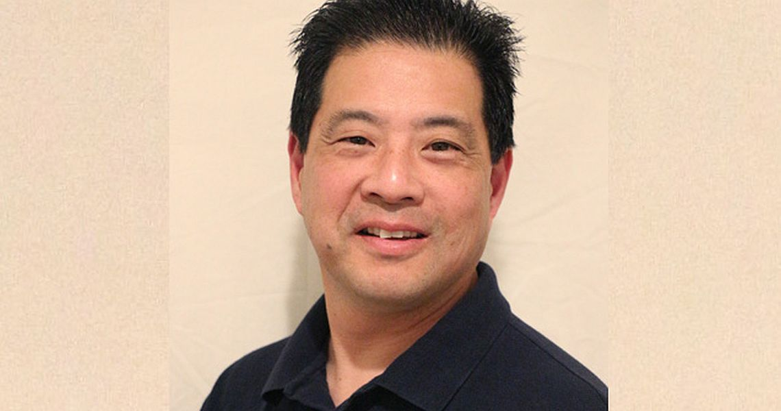 David Yamauchi to receive Kerm Helmer Horizon Award
