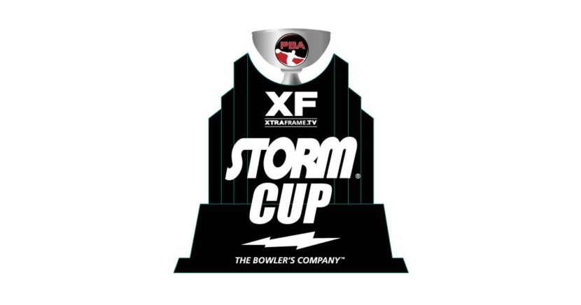 Field of nearly 200 set for first PBA Xtra Frame Storm Cup event