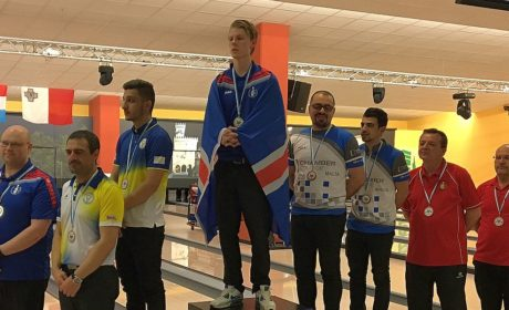 Xuereb, Jónsson conclude 1st Small Nations Cup with victory in Masters