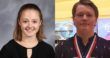 Youth Ambassador Awards go to Mabel Cummins, Briley Haugh