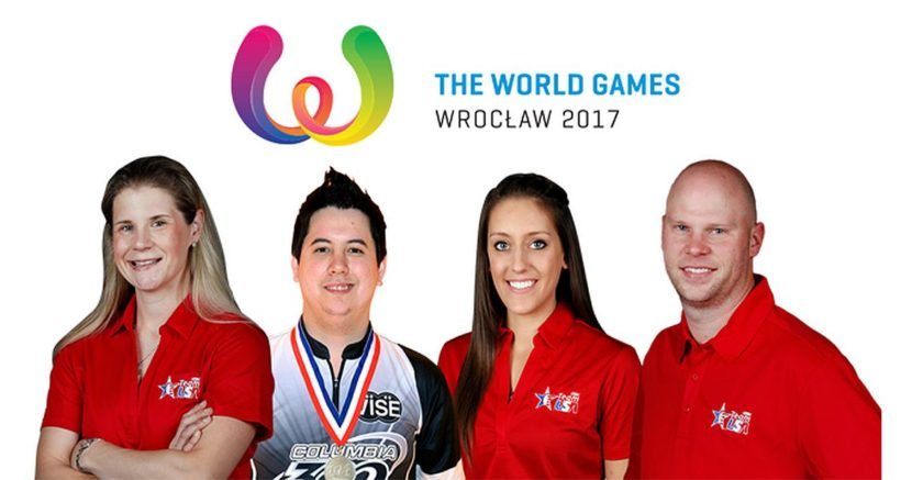 Team USA roster set for X World Games 2017 in Poland
