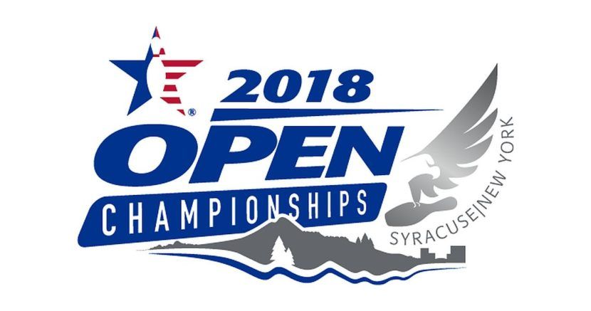 2018 USBC Open Championships to begin one week earlier
