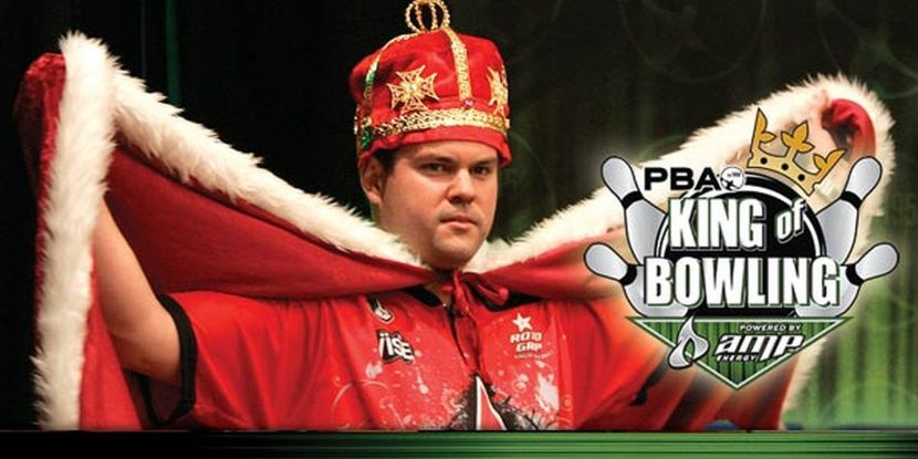 "Wes Malott to defend throne as PBA revives ""King of Bowling"""
