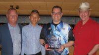 Brian LeClair defeats Norm Duke to win Pasco County Florida Open