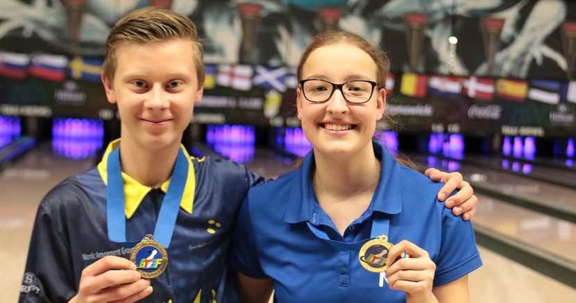 Svensson, Blankenzee cap off 30th EYC with victory in Masters