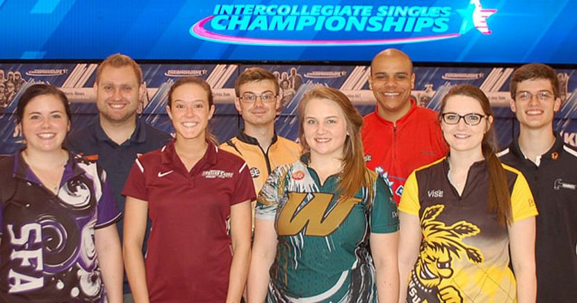 It's down to four at 2017 Intercollegiate Singles Championships