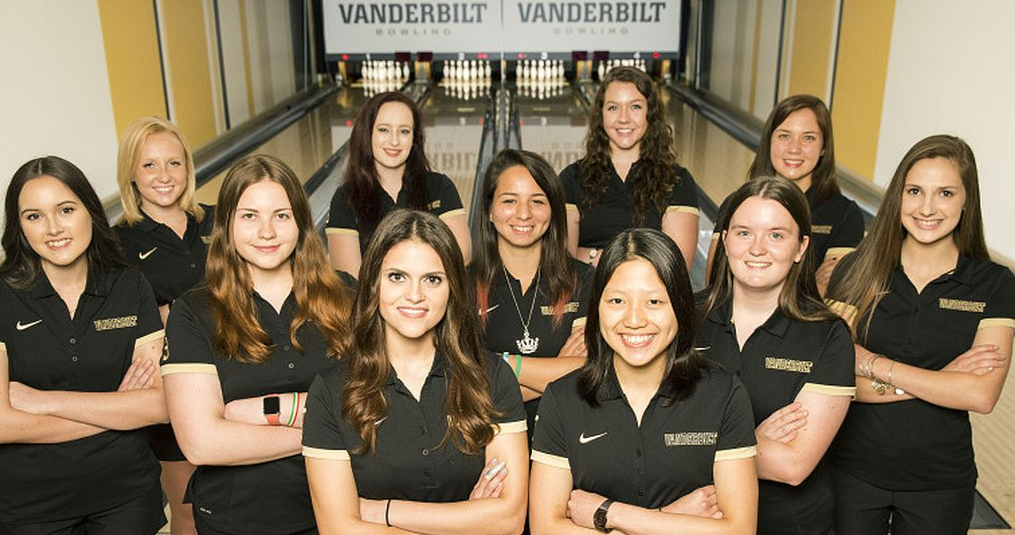 McKendree, Vanderbilt undefeated at NCAA Women's Bowling Championship