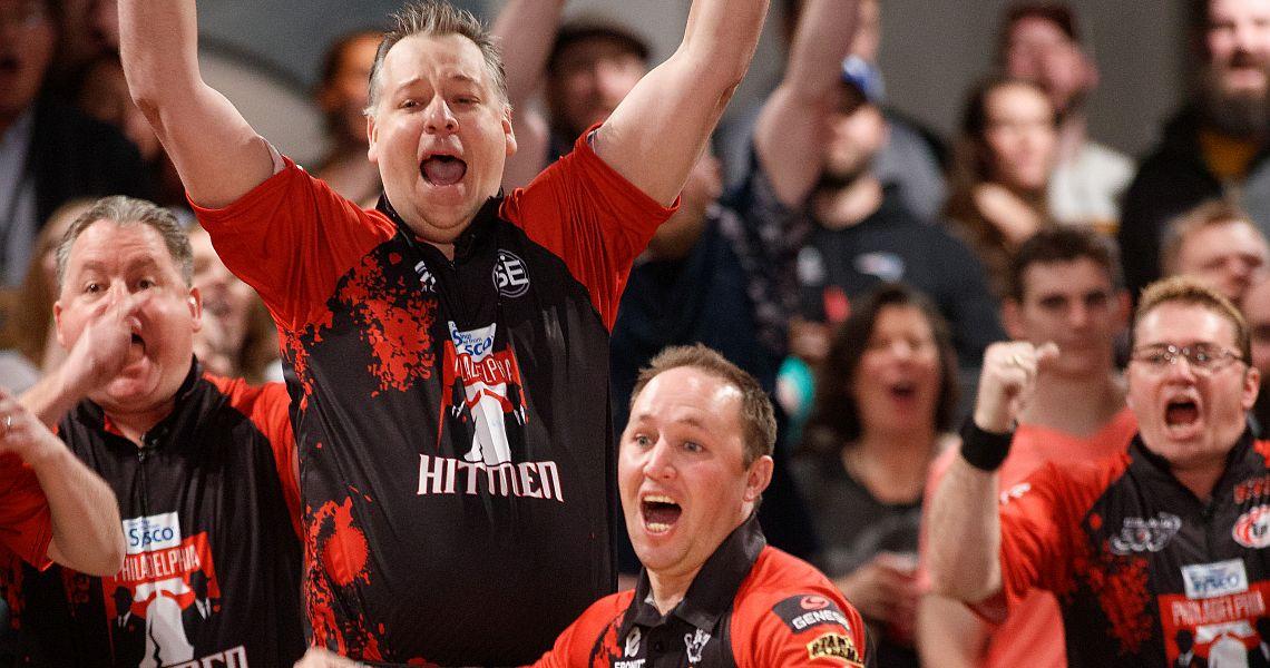 Philadelphia, Dallas win overtime thrillers as PBA League gets underway