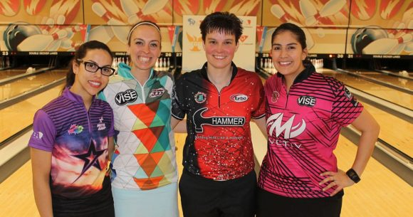 Rocio Restrepo earns top seed for PWBA Sonoma County Open finals