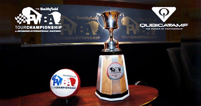 Richmond International Raceway to host PWBA Tour Championship