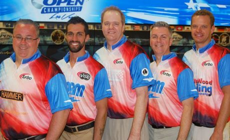 2017 USBC Open Championships concludes in Las Vegas
