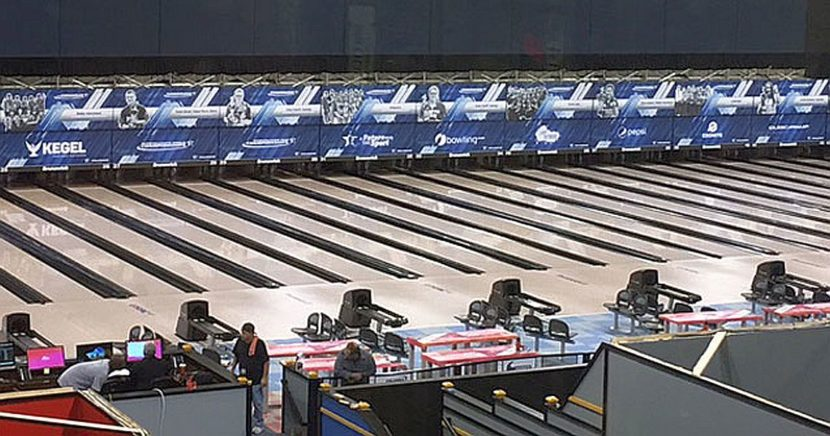 USBC ensures integrity of championship lanes in Baton Rouge
