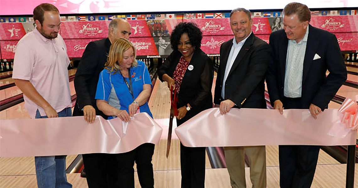 98th USBC Women's Championships underway in Baton Rouge