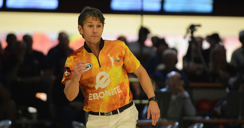 Amleto Monacelli leads PBA50 Northern California Classic Qualifying