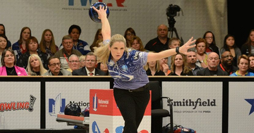 2018 Professional Women's Bowling Association Tour Schedule announced