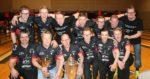 Unique Team Playoffs to determine Swedish League Champions