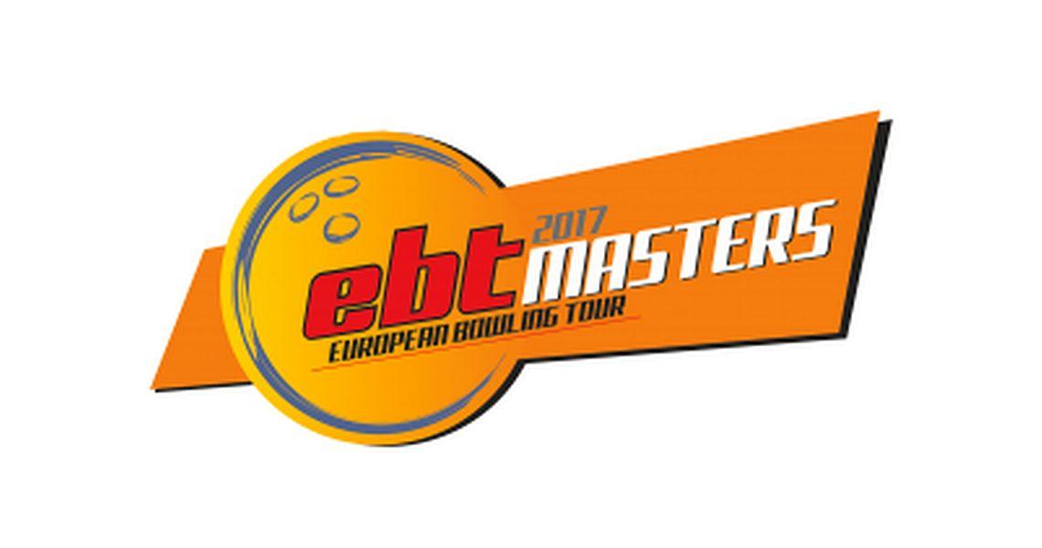 Paul Moor, Joline Persson Planefors capture 2017 EBT Masters