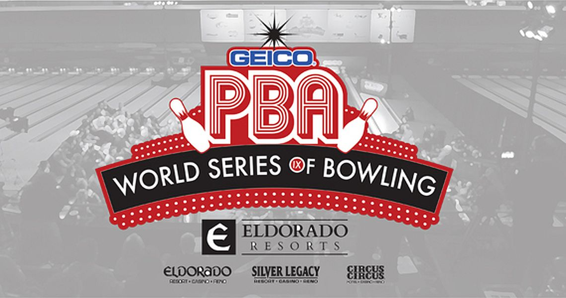 World Series of Bowling IX returns to Reno November 7-19