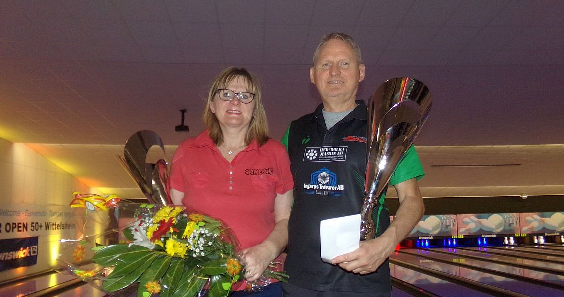 Brigitte Fievet, Christer Danielsson take Alsace Senior Open titles
