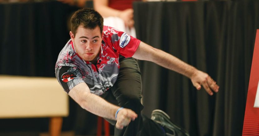 PBA champions set the sets the pace Wednesday at Lucky Larsen Masters