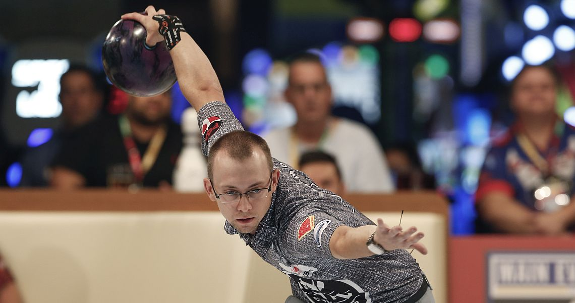 World-class field set for PBA Xtra Frame Tour visit to Chesapeake