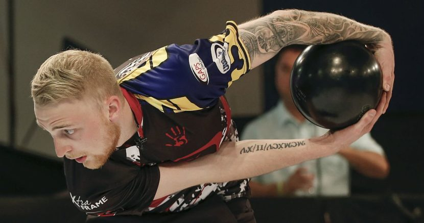 Jesper Svensson takes commanding PBA World Championship