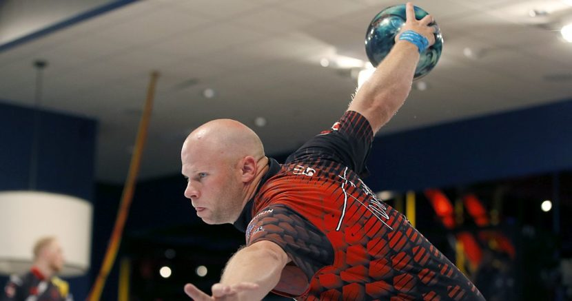 Tommy Jones to defend PBA Xtra Frame Greater Jonesboro Open title