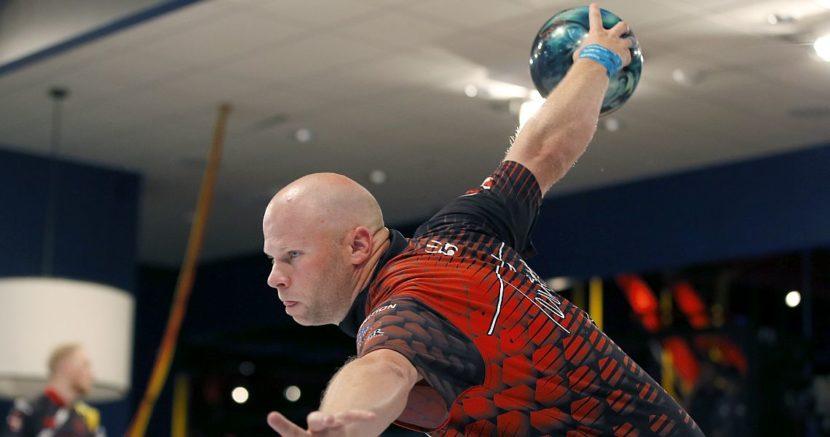 Tommy Jones to defend PBA Xtra Frame Greater Jonesboro Open title