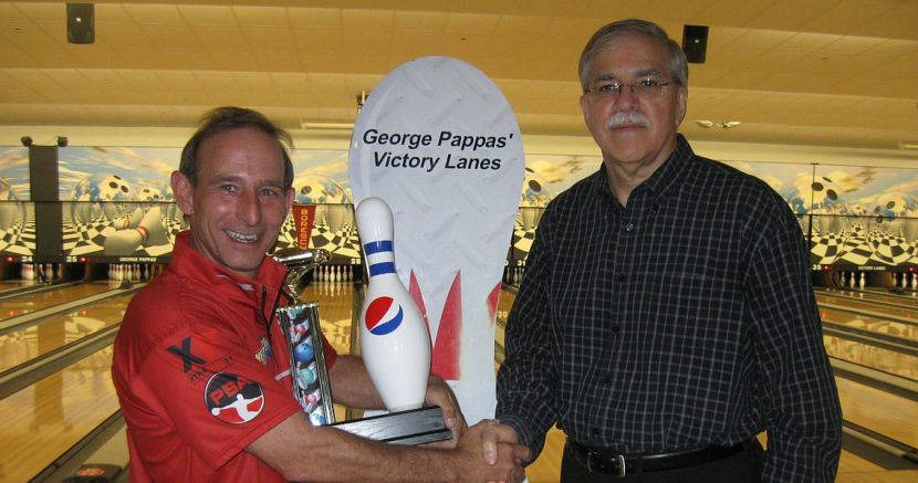 Norm Dukes notches fourth career PBA50 Tour title in Mooresville