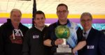 Brian LeClair defeats Ron Mohr to win Johnny Petraglia BVL Open