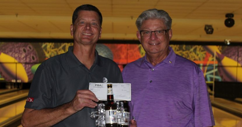 Bryan Goebel wins PBA50 Players Championship for first senior title