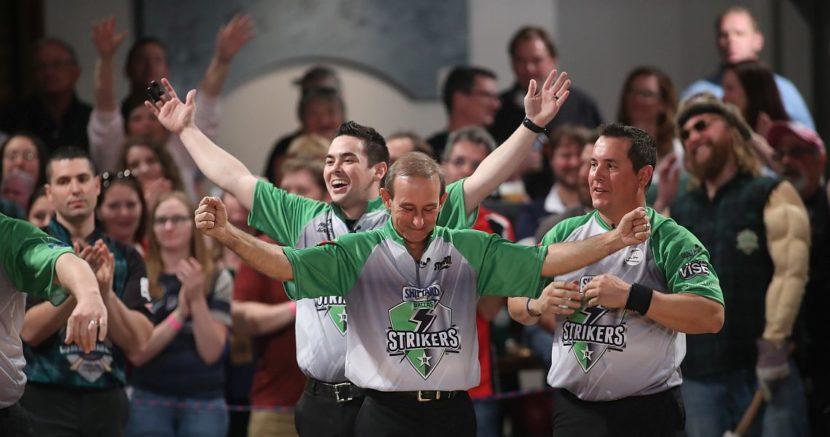 PBA League returns to Portland, Maine in April 2018 for Season Six
