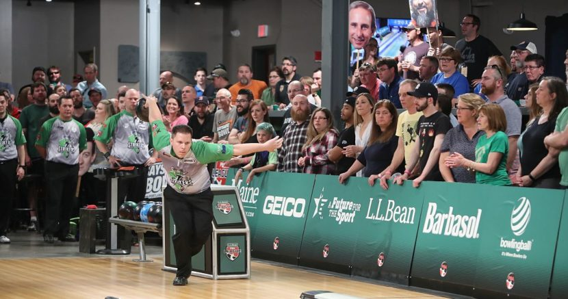 Dallas, Portland advance to L.L.Bean PBA League Elias Cup Finals