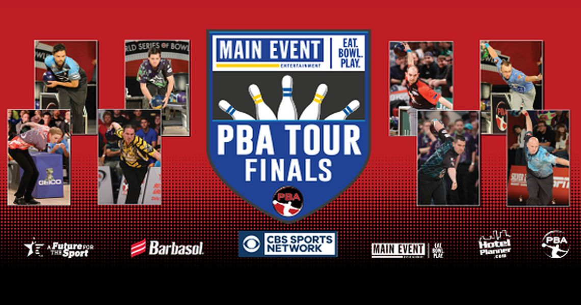 PBA returns to CBS Sports Network with Main Event Tour finals