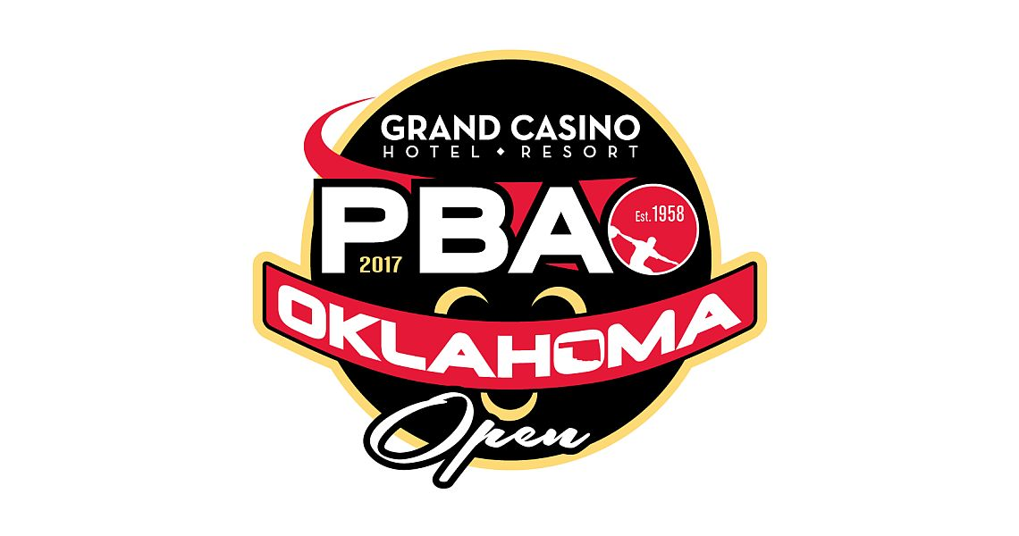 Oklahoma Open kicks off second half of 2017 PBA Tour season