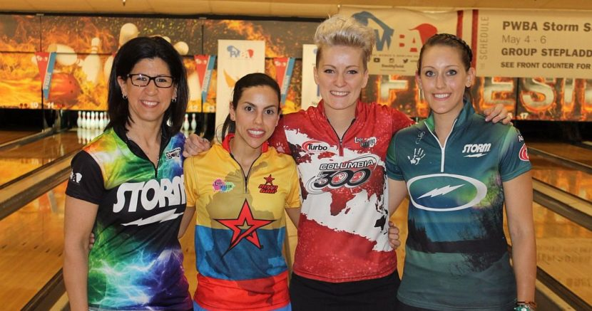 Diana Zavjalova breaks through at PWBA Storm Sacramento Open