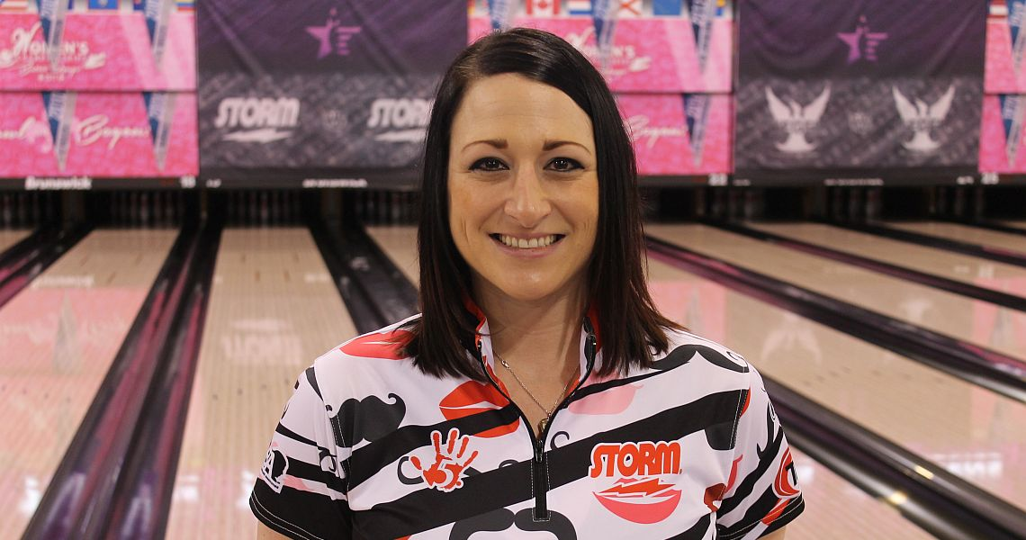 Lindsay Boomershine paces 162-player field at 2017 USBC Queens