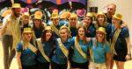 Team Pergamon, Spader Dam triumph in Swedish League Playoffs