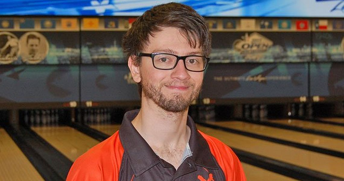 First-time bowler rolls perfect game at 2017 USBC Open Championships