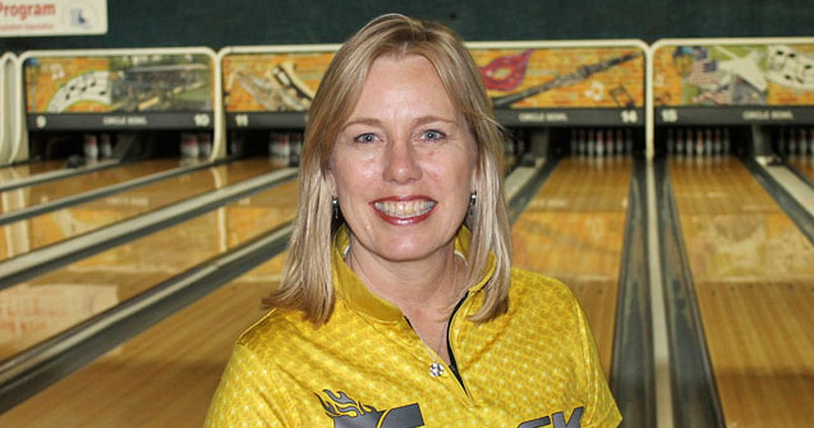 Eight players remain undefeated at 2017 USBC Senior Queens
