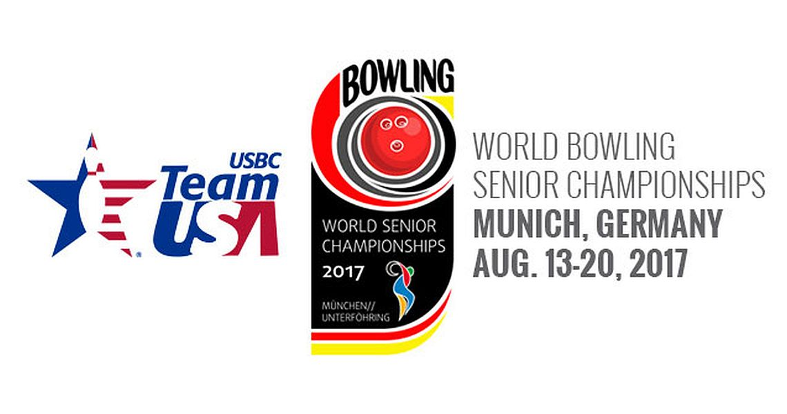 U.S. contingent ready for 2017 World Senior Championships