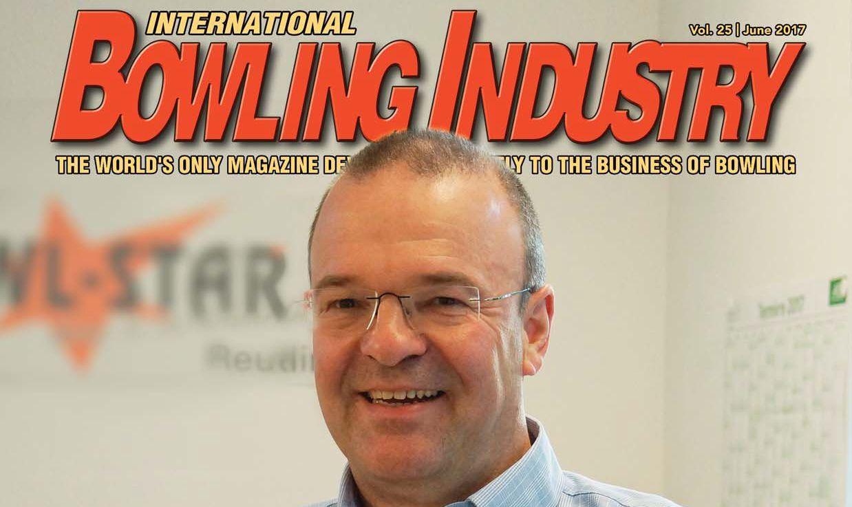 IBI June Magazine '17