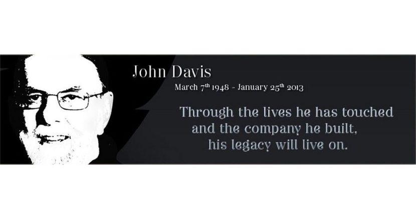 Late Kegel founder John Davis deserves spot in USBC Hall of Fame