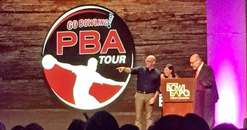 Bowling proprietors, PBA join hands to create Go Bowling! PBA Tour