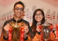 Malaysian bowlers sweep Macau China International Open titles